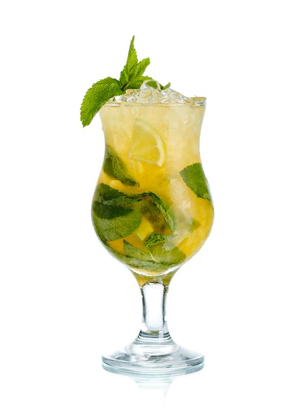 Мохито — коктейль алкогольный