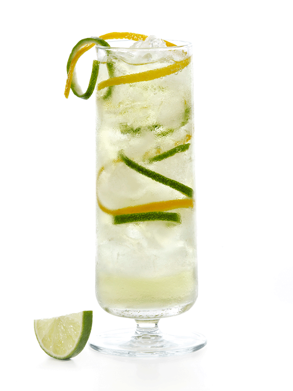 Мохито — коктейль безалкогольный