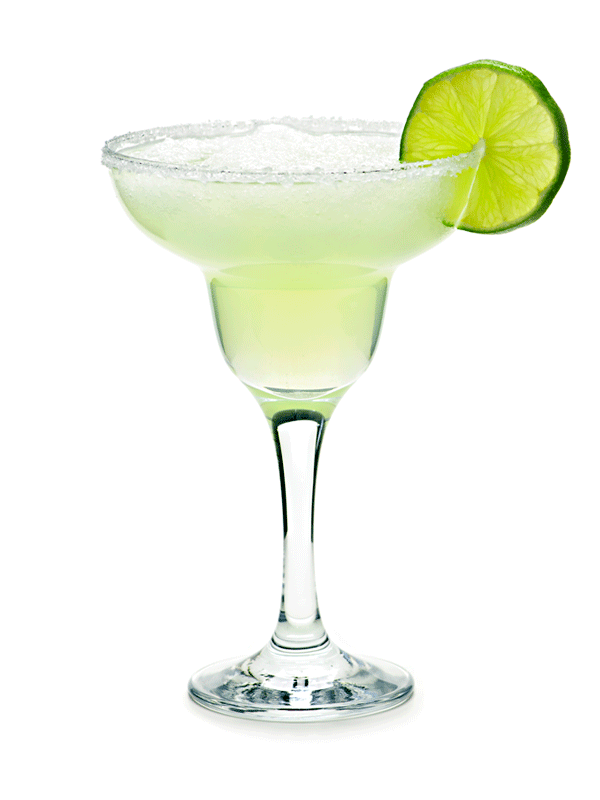 Безалкогольный коктейль Маргарита — рецепт с сиропом Миксомания