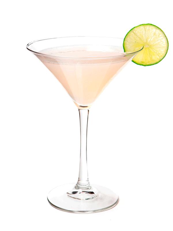 Дайкири коктейль — рецепт с сиропом Миксомания