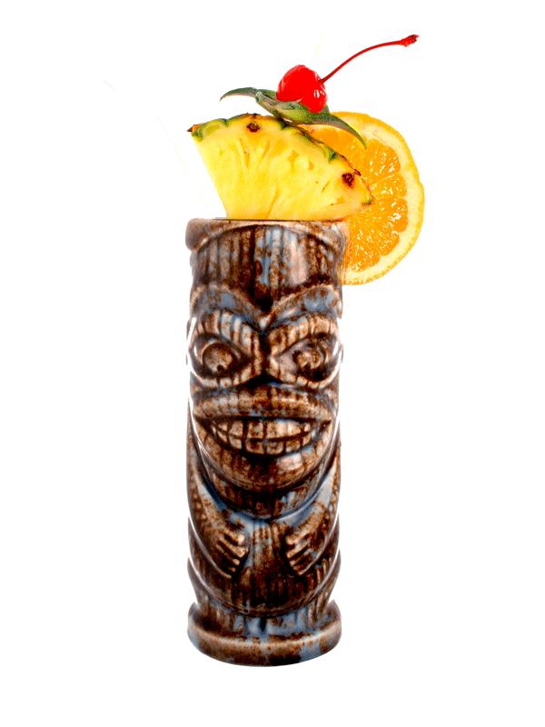 Безалкогольный коктейль Май Тай — рецепт с сиропом Миксомания