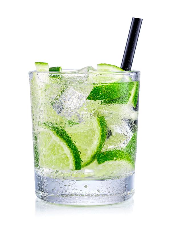 Безалкогольный коктейль Кайпиринья — рецепт от Миксомании