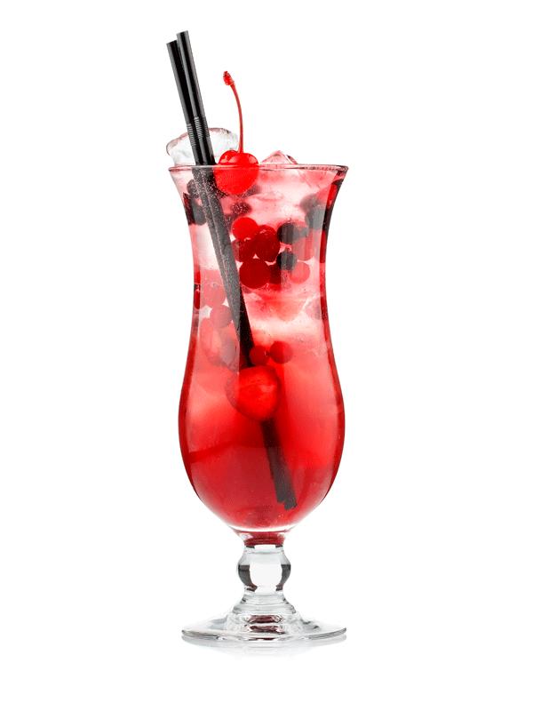 Безалкогольный коктейль Сингапурский Слинг — рецепт с сиропом Миксомания