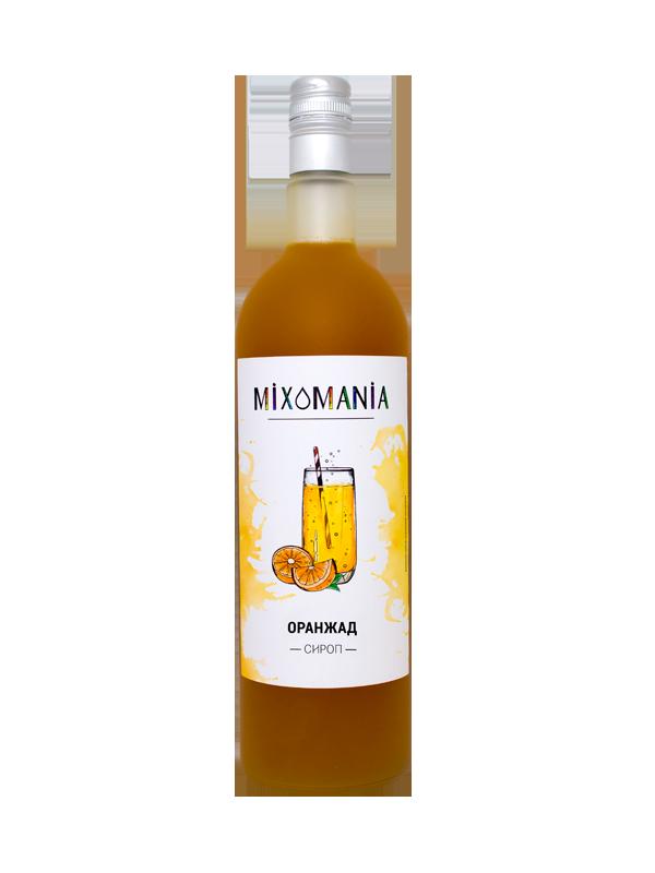 Сироп Оранжад в интернет магазине с доставкой | Производство Россия