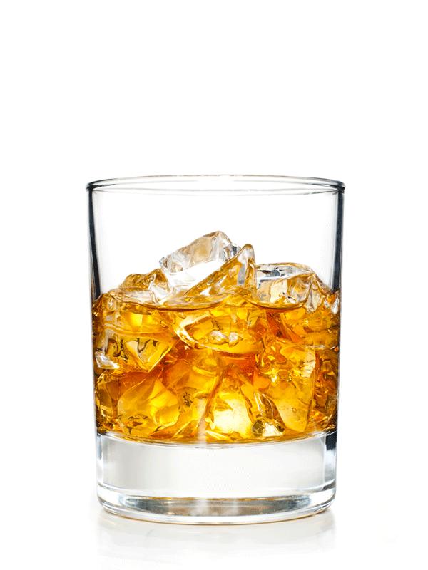 Виски с колой — рецепт коктейля с сиропом от Миксомании