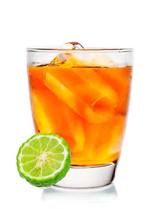 Рецепт коктейля чая с бергамотом и джином
