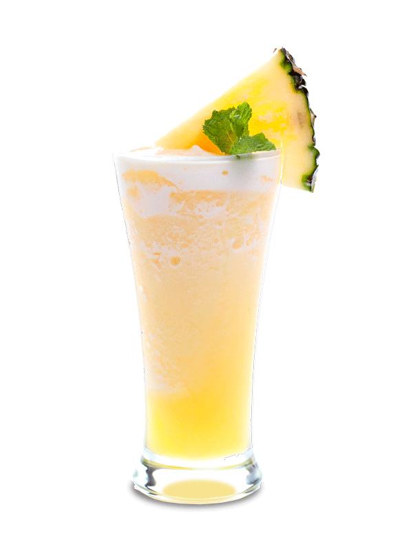 Соковый напиток — медовый ананс