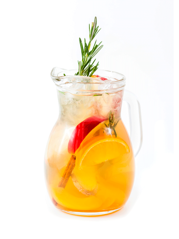 Сочное Яблоко — безалкогольный напиток