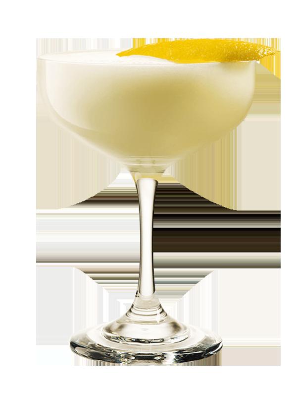 Гумми, рецепт безалкогольного коктейля