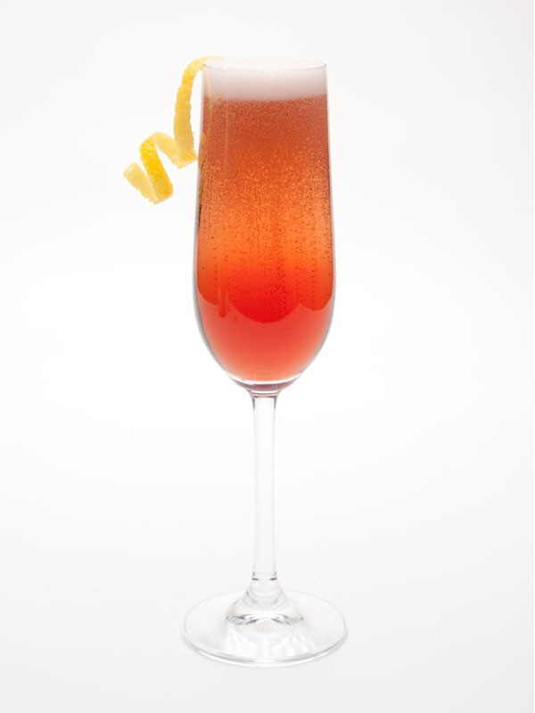 Рецепт алкогольного коктейля Личи