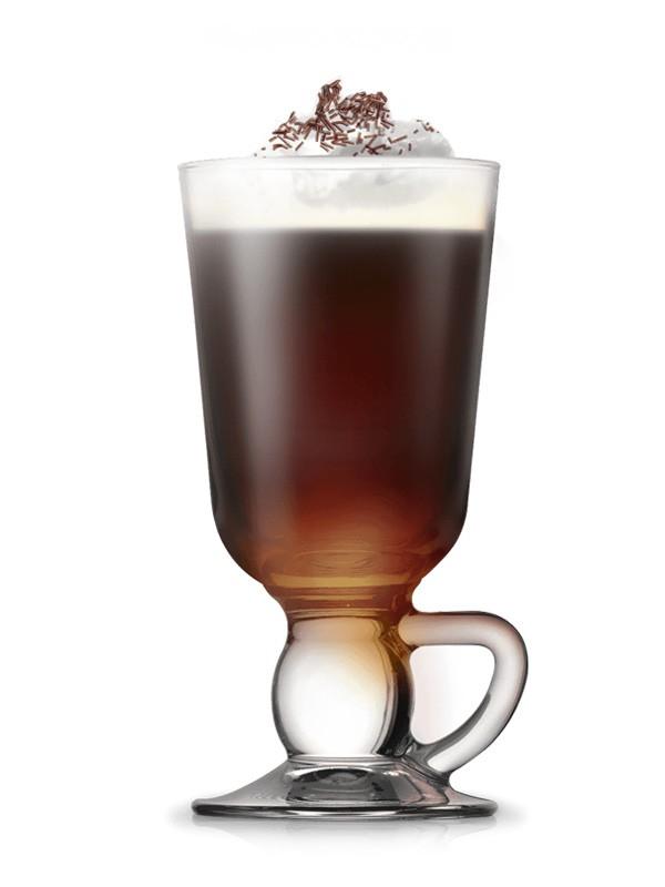 Рецепт коктейля с жасмином и ирландским виски