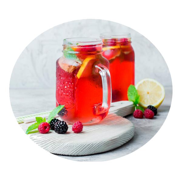 Вкусные сиропы для лимонадов купить в Москве | Миксомания